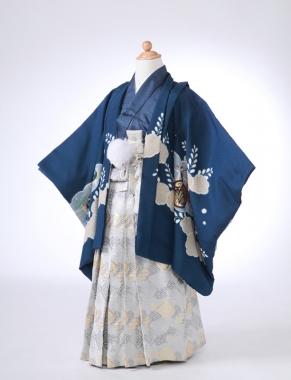3歳男の子袴