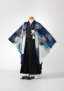 5歳男の子袴